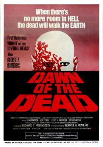 Dawn of the Dead, George A. Romero