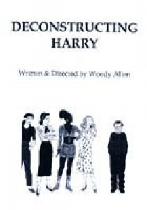 Deconstructing Harry, Woody Allen