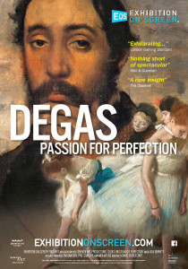 Degas: Passion for Perfection, David Bickerstaff