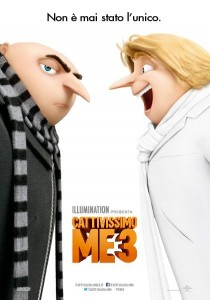 Despicable Me 3, Kyle Balda Pierre Coffin