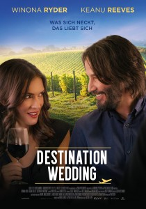 Destination Wedding, Victor Levin