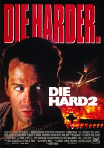 Die Hard 2: Die Harder, Renny Harlin