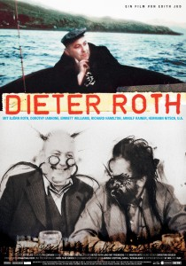 Dieter Roth, Edith Jud