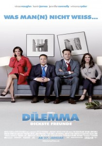 The Dilemma, Ron Howard