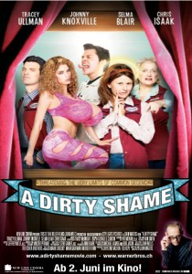 A Dirty Shame, John Waters