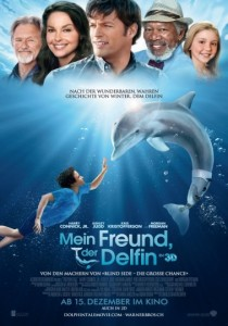 Dolphin Tale, Charles Martin Smith