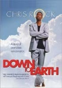 Down To Earth, Chris & Paul Weitz