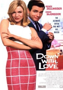 Down With Love, Peyton Reed