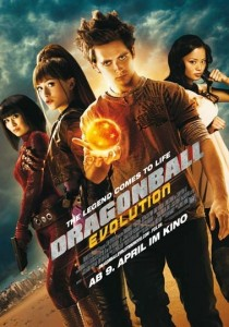 Dragonball Evolution, James Wong