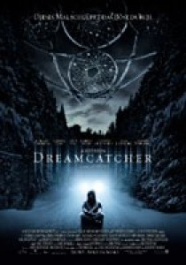 Dreamcatcher, Lawrence Kasdan