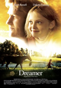 Dreamer: Inspired by a True Story, John Gatins
