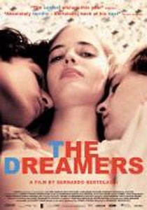 The Dreamers, Bernardo Bertolucci