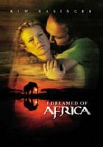 I Dreamed of Africa, Hugh Hudson