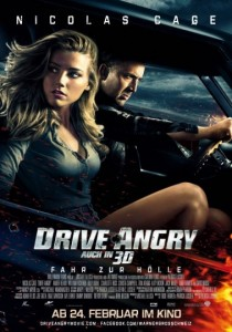 Drive Angry, Patrick Lussier