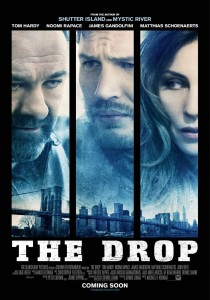 The Drop, Michaël R. Roskam