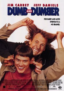 Dumb and Dumber, Peter Farrelly