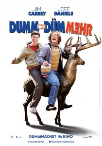 Dumb and Dumber To, Bobby Farrelly Peter Farrelly