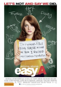Easy A, Will Gluck