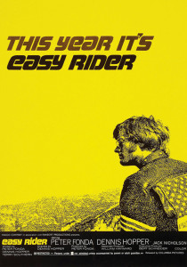 Easy Rider, Dennis Hopper