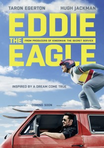 Eddie the Eagle, Dexter Fletcher