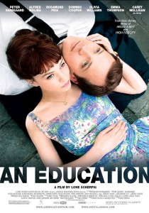 An Education, Lone Scherfig