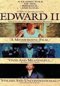 Edward II, Derek Jarman