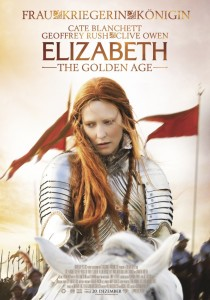 Elizabeth: The Golden Age, Shekhar Kapur