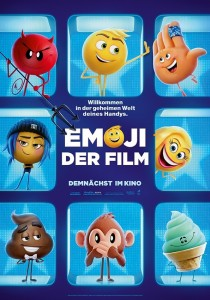 The Emoji Movie, Anthony Leondis