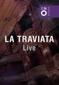 English National Opera: La Traviata, Peter Konwitschny Roland Böer
