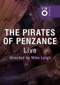 English National Opera: Pirates of Penzance, Mike Leigh