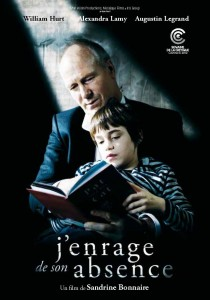 J'enrage de son absence, Sandrine Bonnaire