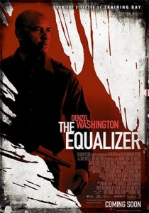The Equalizer, Antoine Fuqua