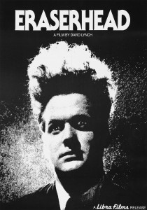 Eraserhead, David Lynch