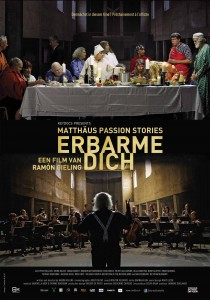 Erbarme dich - Matthäus Passion Stories, Ramón Gieling