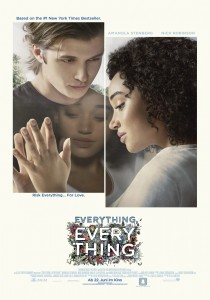 Everything, Everything, Stella Meghie