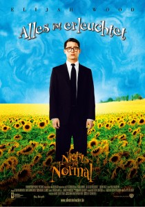 Everything is illuminated, Liev Schreiber