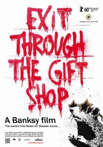 Exit Through the Gift Shop, Banksy