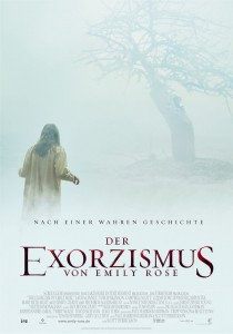 The Exorcism of Emily Rose, Scott Derrickson