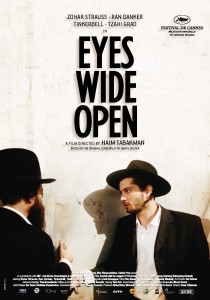 Eyes Wide Open, Haim Tabakman