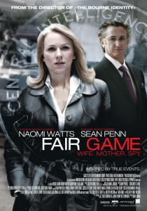 Fair Game, Doug Liman