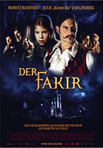 Der Fakir, Peter Flinth