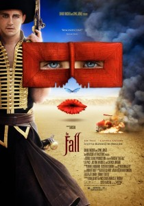 The Fall, Tarsem Singh