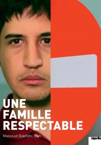 Une famille respectable, Massoud Bakhshi