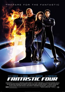 Fantastic Four, Tim Story