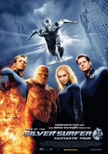 Fantastic Four: Rise of the Silver Surfer, Tim Story
