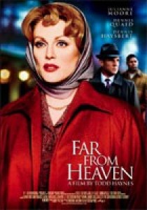 Far from Heaven, Todd Haynes