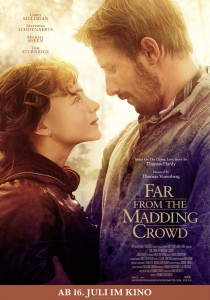 Far from the Madding Crowd, Thomas Vinterberg