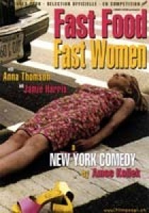 Fast Food Fast Women, Amos Kollek