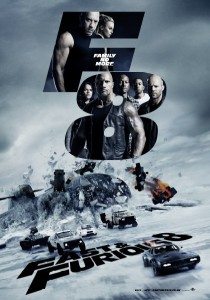 Fast & Furious 8, F. Gary Gray