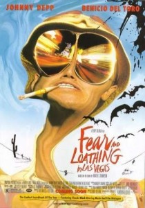 Fear And Loathing in Las Vegas, Terry Gilliam